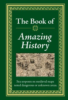 Image for The Book of Amazing History
