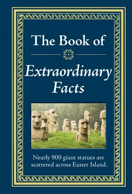 Image for The Book Of Extraordinary Facts