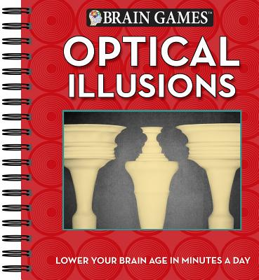 Image for Brain Games - Optical Illusions