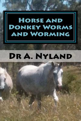 Image for Horse and Donkey Worms and Worming