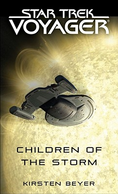 Image for Children of the Storm