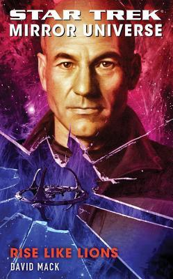 Image for Star Trek: Rise Like Lions