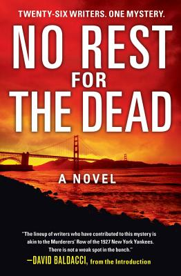 Image for No Rest for the Dead: A Novel