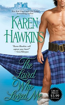 Image for The Laird Who Loved Me (The Macleans)