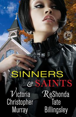 Image for Sinners & Saints