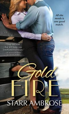 Image for GOLD FIRE