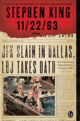 Image for 11/22/63: A Novel
