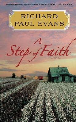 Image for A Step of Faith (Walk Series)