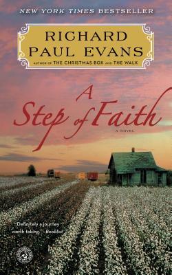 Image for A STEP OF FAITH
