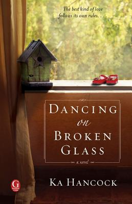 Image for Dancing on Broken Glass