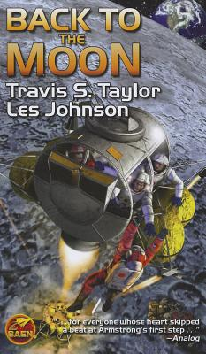 Back to the Moon, Travis S. Taylor, Les Johnson