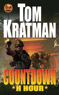 Countdown: H Hour (Countdown 3), Tom Kratman