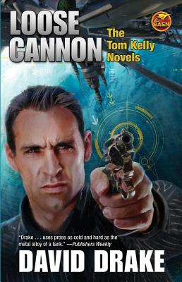 Image for Loose Cannon: The Tom Kelly Novels