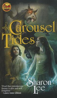 Carousel Tides, Sharon Lee