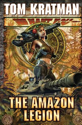 The Amazon Legion, Tom Kratman
