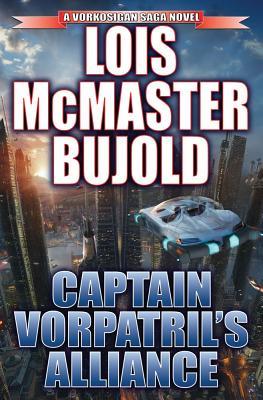 Image for Captain Vorpatril's Alliance
