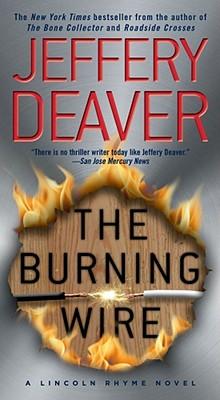 The Burning Wire, Jeffery Deaver