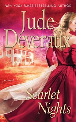 Image for Scarlet Nights: An Edilean Novel