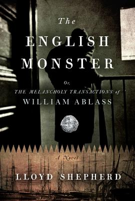 Image for The English Monster