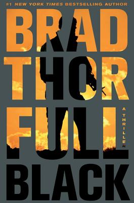 Image for Full Black: A Thriller