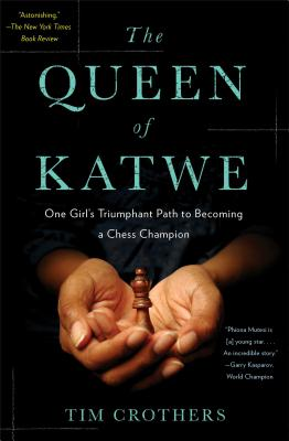 Image for QUEEN OF KATWE