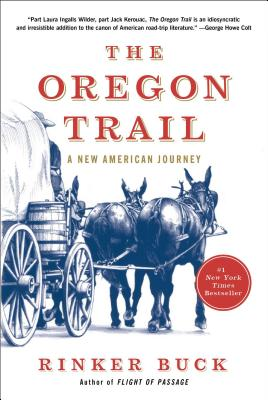 Image for The Oregon Trail: A New American Journey
