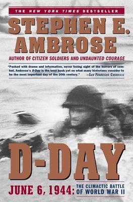 "Image for ""D-Day June 6, 1944:Climactic Battle of World War II"""
