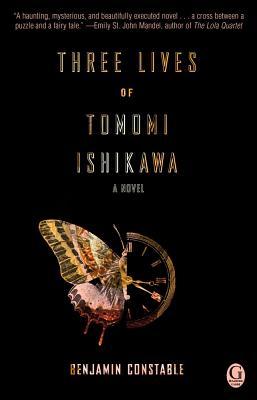Three Lives of Tomomi Ishikawa, Constable, Benjamin