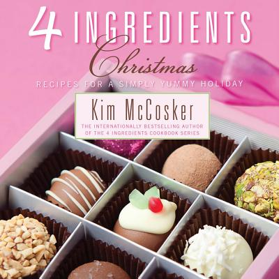 Image for 4 Ingredients Christmas