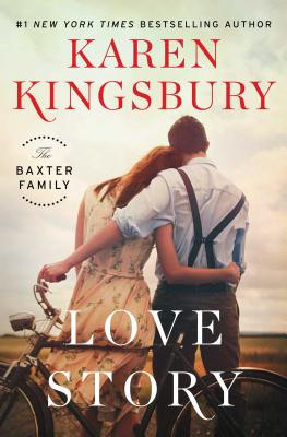 Image for Love Story: A Novel