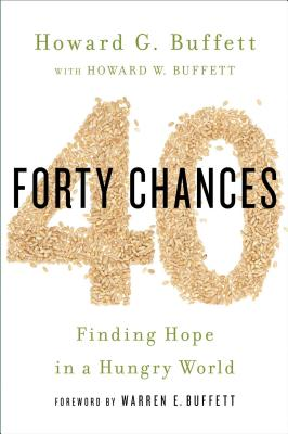 Image for 40 Chances: Finding Hope in a Hungry World