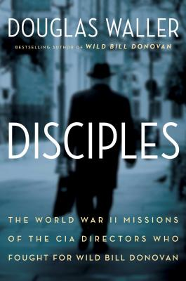Image for DISCIPLES : THE WORLD WAR II MISSIONS OF