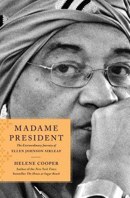 Image for Madam President **SIGNED 1st Edition /1st Printing