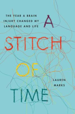 Image for A Stitch Of Time