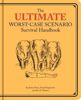 Image for Ultimate Worst-Case Scenario Survival Handbook