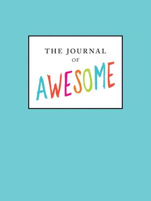 Journal of Awesome, Pasricha, Neil