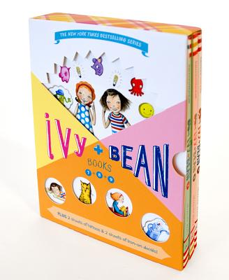 Image for Ivy & Bean Boxed Set: Books 7-9 (Books about Friendship, Gifts for Young Girls)