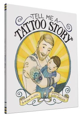 Image for Tell Me a Tattoo Story