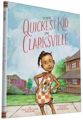 Image for QUICKEST KID IN CLARKSVILLE