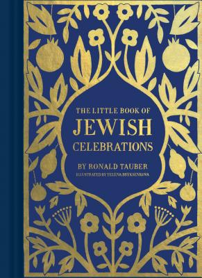 Image for LITTLE BOOK OF JEWISH CELEBRATIONS