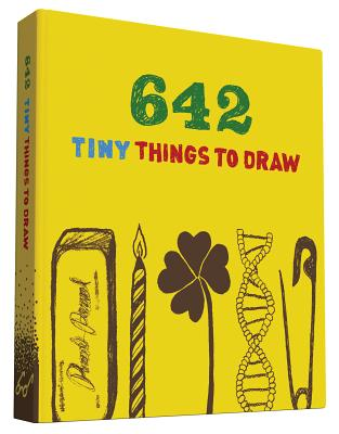 Image for 642 Tiny Things to Draw