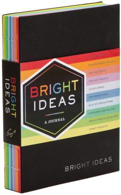 Image for Bright Ideas Journal