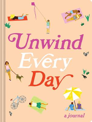 Image for Unwind Every Day: A Journal