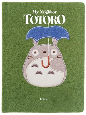 Image for My Neighbor Totoro: Totoro Plush Journal