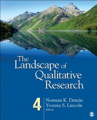 Image for The Landscape of Qualitative Research
