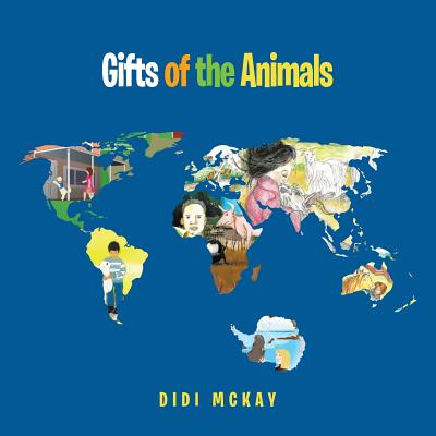 Image for Gifts of the Animals