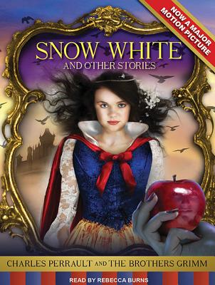 Snow White and Other Stories, Grimm, Jacob; Grimm, Wilhelm; Perrault, Charles