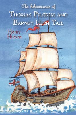 Thomas Pilgrim and Barney High Tail, Hixon, Henry