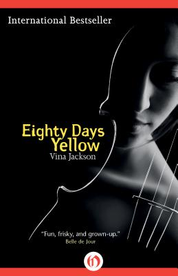 Image for Eighty Days Yellow: Book One of the Eighty Days Trilogy