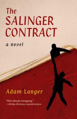 The The Salinger Contract, Langer, Adam